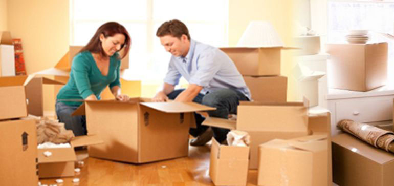 Packers and Movers in Midnapore