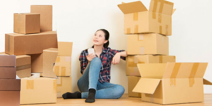 Rajput Packers & Movers in Garia