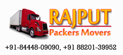 Packers and Movers Ranchi