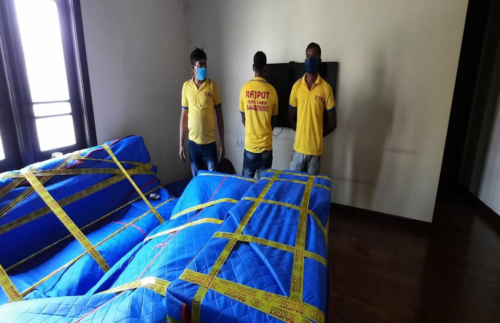 Packers Movers Burdwan